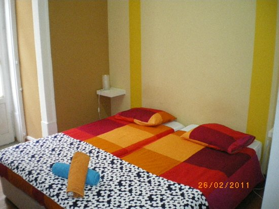 Lisbon Amazing Hostels - Se/Bairro Alfama