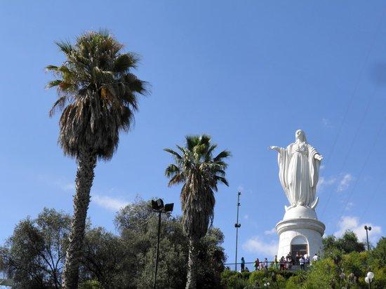 هضبة سان كريستوبال