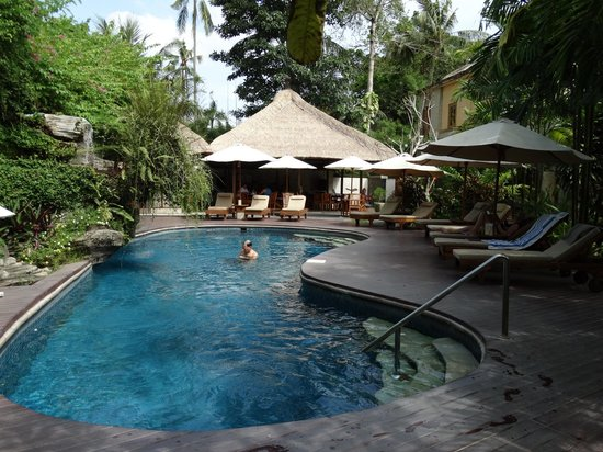Karma Royal Jimbaran: pool
