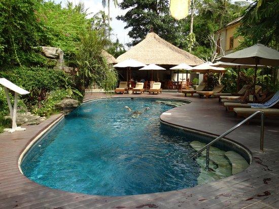 Royal Jimbaran: Royal Bali Beach Club: Pool