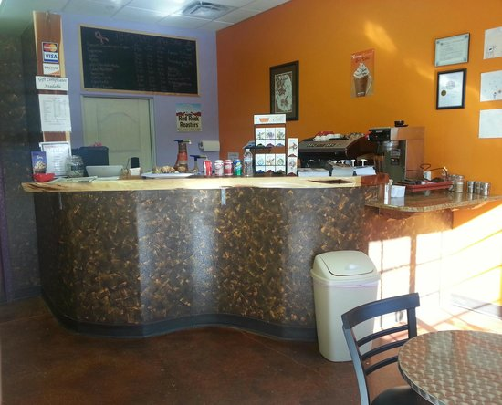 Jitters Coffee Shop: Jitters