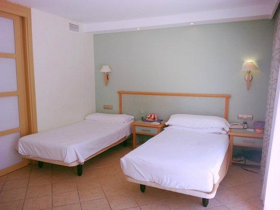 Sol Lanzarote All Inclusive : room