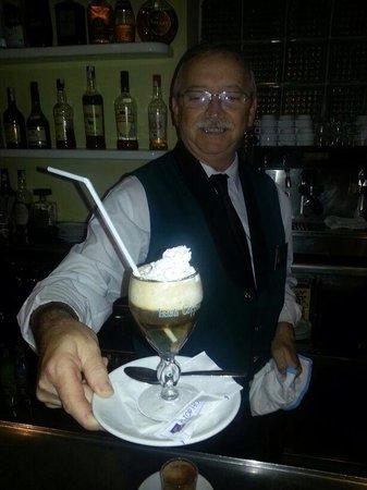 H·TOP Planamar : Irish coffee