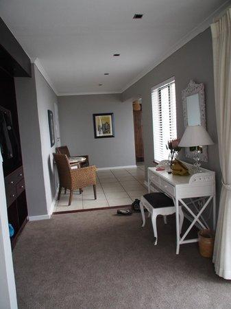 Cliff Lodge : Ocean suite
