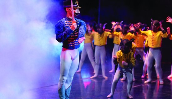 Tulsa Ballet: The Nutcracker