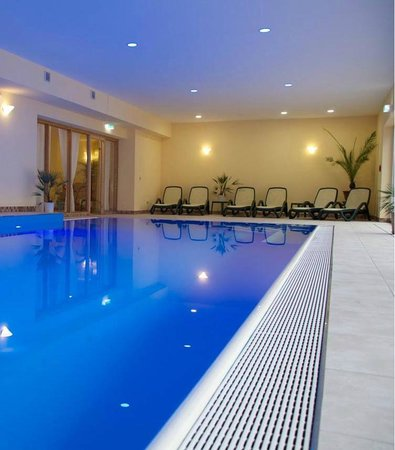 Aktiv & Vital Hotel Thueringen