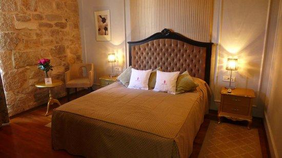 Hotel Bastion: Bedroom