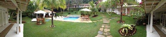 Pousada Bucaneiro: piscina