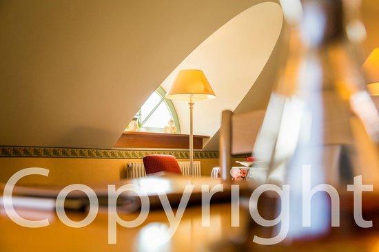 Schloss Hotel Dresden-Pillnitz: Romantiksuite