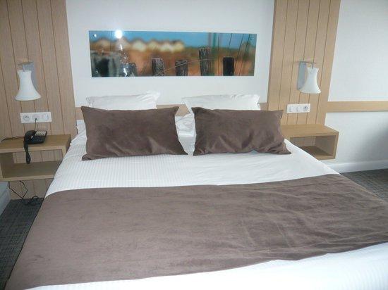 Riva Bella Hotel : chambre