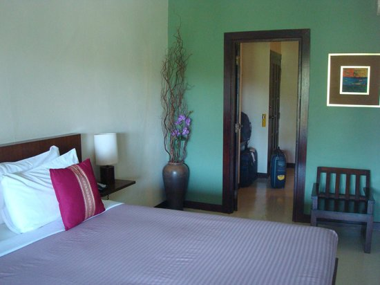 Lanna Dusita Boutique Resort by Andacura: Deluxe room