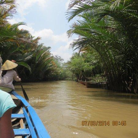 Ho Chi Minh City Urban Adventures: Exploring the Mekong