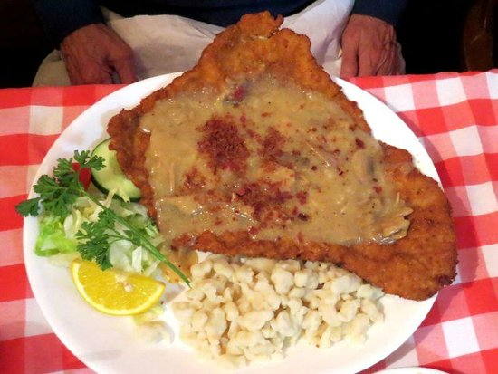 German Food Ormond Beach Fl