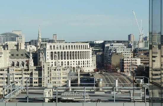 From Library Picture Of Ibis London Blackfriars