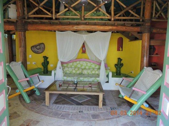Casa Coson: Casa Mexicana