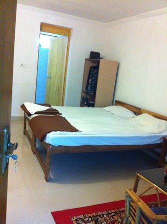 Sunbeach Residency: Zimmer