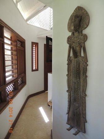 Casa Coson: Casa Bali