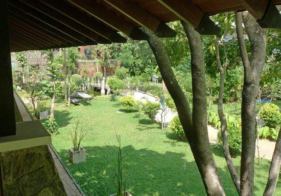 The Grand Udawalawe Safari Resort: View from room