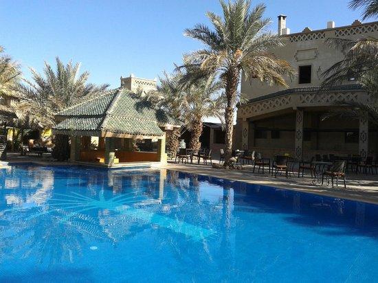 Kasbah Hotel Xaluca Arfoud: Um Oásis no Deserto