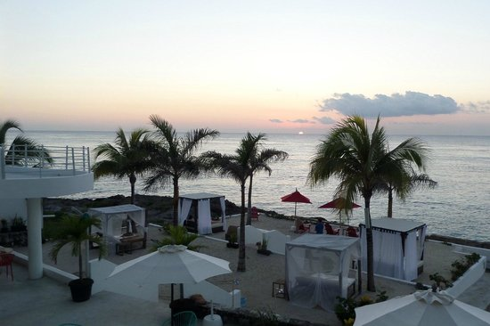 Hotel B Cozumel: OFF time