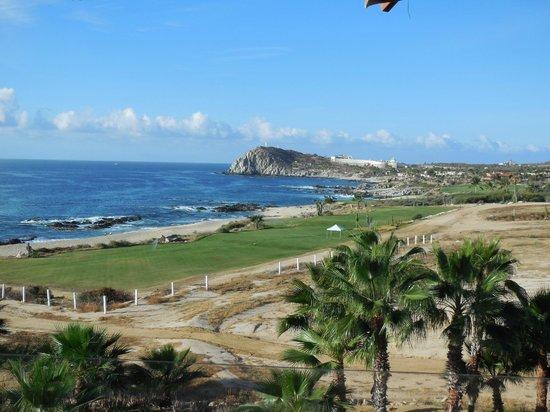 Sheraton Grand Los Cabos Hacienda del Mar: Breakfast view from Girasoles