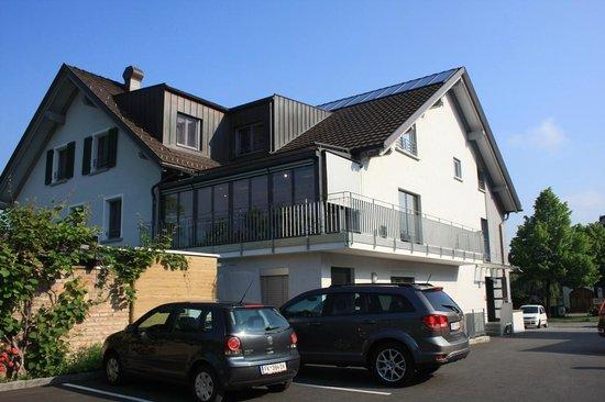 Schafle Hotel: gasthof
