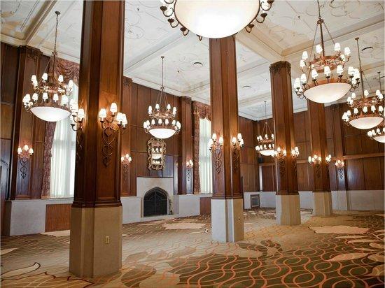 Kahler Grand Hotel: Elizabethan Ballroom