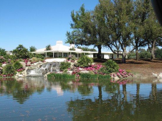 Sunnylands : The estate