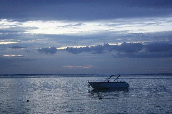 LUX* Le Morne : vue mer