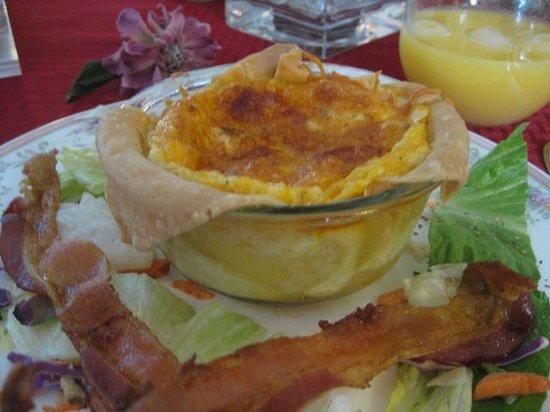 Twin Gables : Breakfast YUM!