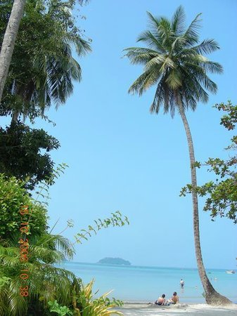 Sea View Resort & Spa Koh Chang: Amazing views
