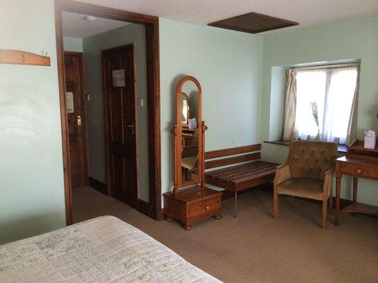 The Heathfield Inn: Guest bedroom