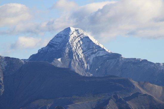 Banff Gondola: View from Sulphur Mountain