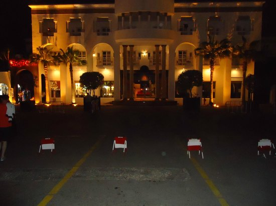 Royal Decameron Tafoukt Beach Hotel : Royal Decameron