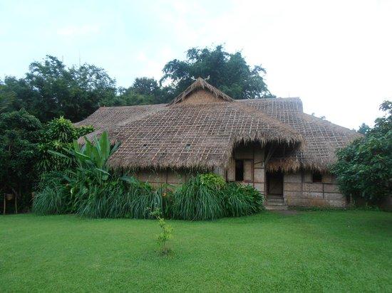 Lisu Lodge : Le lodge