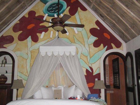 Matachica Resort & Spa: Sleeping Area