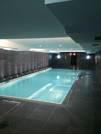 Hotel Bristol, a Luxury Collection Hotel, Warsaw: Piscina