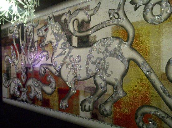 Stedelijk Museum (Museum für moderne Kunst): Мне понравилось.