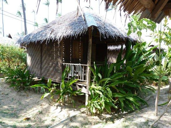 Mook Lanta Resort: Bungalow