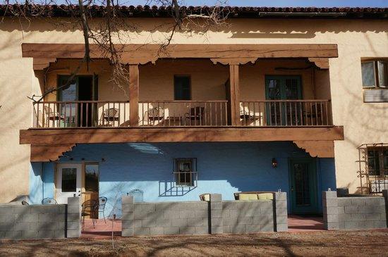 La Posada Hotel: West Wing, La Posada