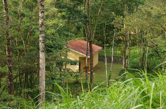 Rio Santiago Nature Resort: CABIN/APARTMENT