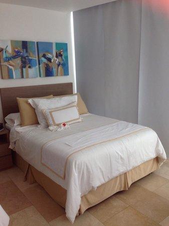 Hotel Casablanca: Quarto hotel Casa Blanca