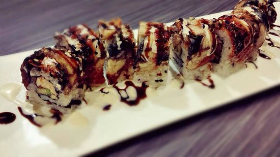 Maruya Dining Japanese