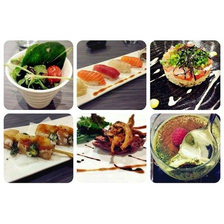 Maruya Dining Japanese : .....