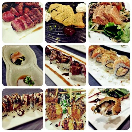 Maruya Dining Japanese : ....