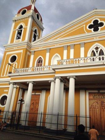 Catedral de Granada: Simply amazing