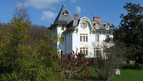 Villa Eugenie