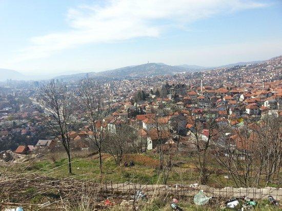 Sarajevo Funky Tours: Sarajevo!