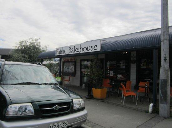 Fairlie Bakehouse