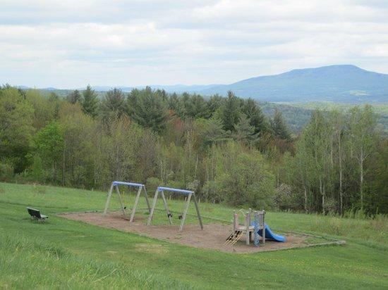 Trapp Family Lodge: Kids' Playground